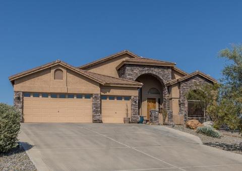 6110 E Desert Vista TrlCave Creek, AZ 85331
