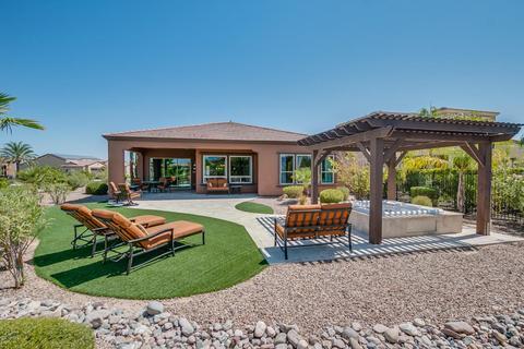 1503 E Amaranth TrlSan Tan Valley, AZ 85140