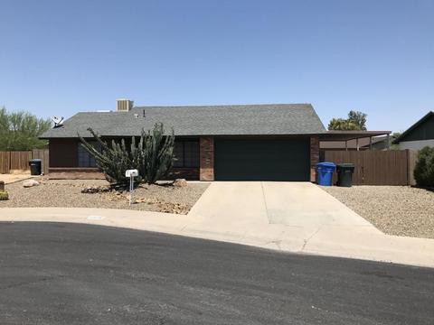 17605 N 32nd WayPhoenix, AZ 85032