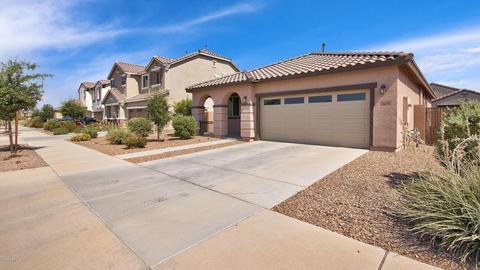 21131 E Cherrywood DrQueen Creek, AZ 85142