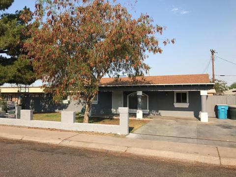 7202 N 35th AvePhoenix, AZ 85051