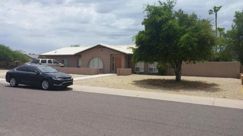 5857 E Betty Elyse LnScottsdale, AZ 85254
