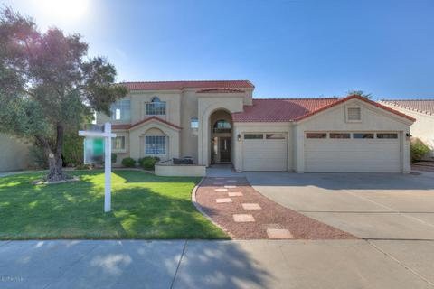 5838 E Inglewood StMesa, AZ 85205