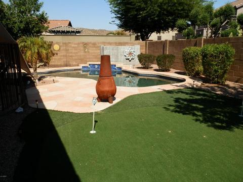7579 E Globemallow LnGold Canyon, AZ 85118
