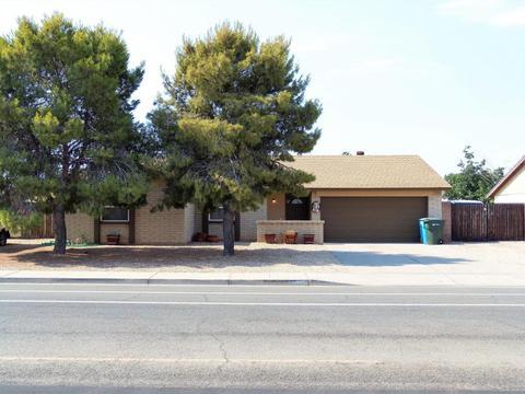 4917 W Sweetwater AveGlendale, AZ 85304