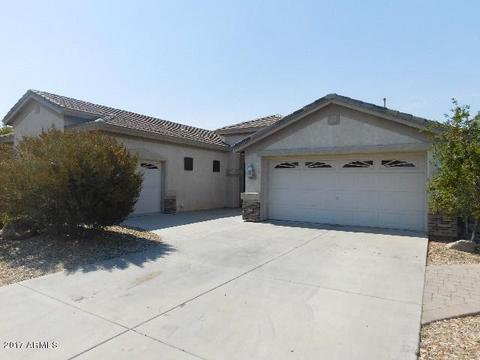 7235 W Saddlehorn RdPeoria, AZ 85383
