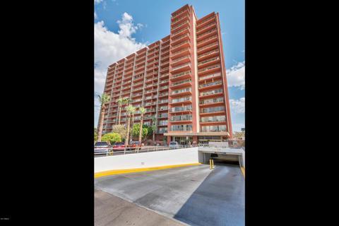4750 N Central Ave #J17Phoenix, AZ 85012