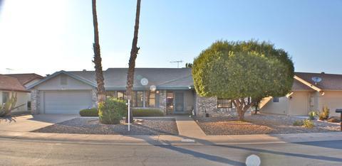 13812 W Pinetree DrSun City West, AZ 85375