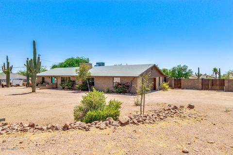 5975 E El Camino Quinto RdApache Junction, AZ 85119