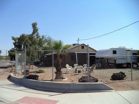 108 S Ocotillo DrApache Junction, AZ 85120