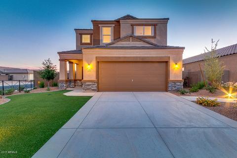 29950 W Mitchell AveBuckeye, AZ 85396