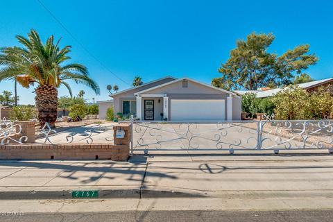 2767 E Sweetwater AvePhoenix, AZ 85032