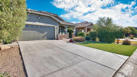 1791 W Stephanie LnQueen Creek, AZ 85142