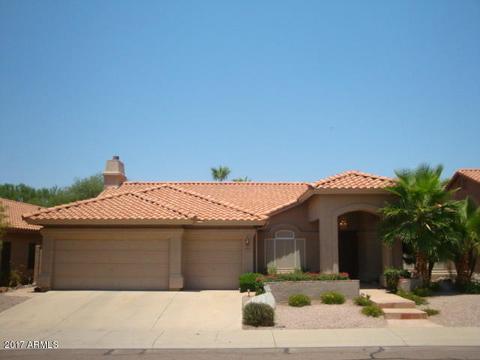 2540 E Cathedral Rock DrPhoenix, AZ 85048