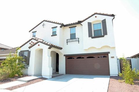 3407 E Riverdale StMesa, AZ 85213