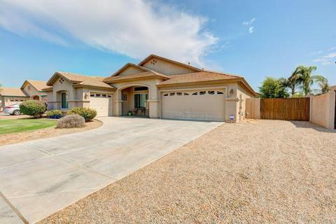 9615 W Reno View Dr WPeoria, AZ 85345