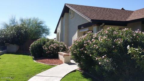 8140 N 107th Ave #309Peoria, AZ 85345