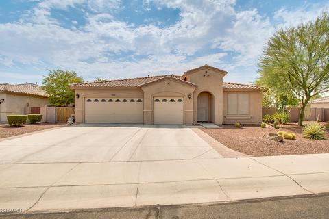 5109 N 193rd AveLitchfield Park, AZ 85340