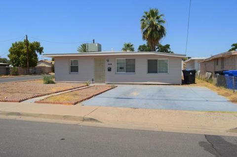 200 N 5th St NAvondale, AZ 85323