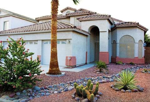 12906 W Soledad StEl Mirage, AZ 85335