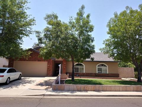 2925 E Tulsa StGilbert, AZ 85295
