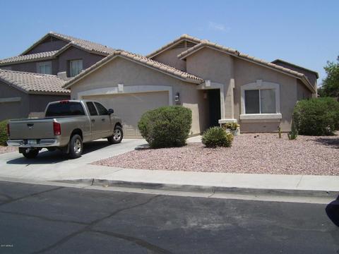 11618 W Schleifer DrYoungtown, AZ 85363