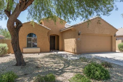 18011 W Lawrence LnWaddell, AZ 85355