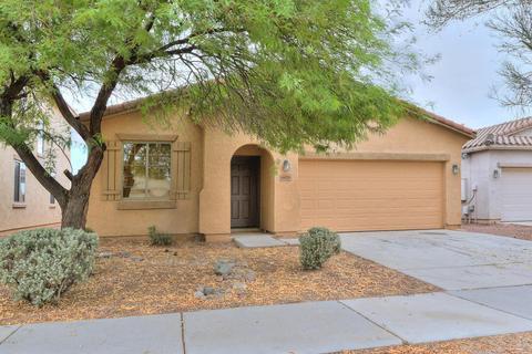 6876 W Darrel Rd, Laveen, AZ 85339