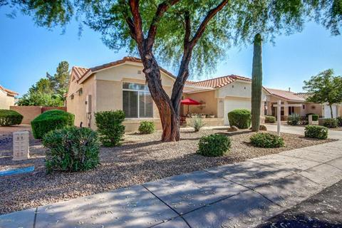 14749 W Colt Ln, Sun City West, AZ 85375