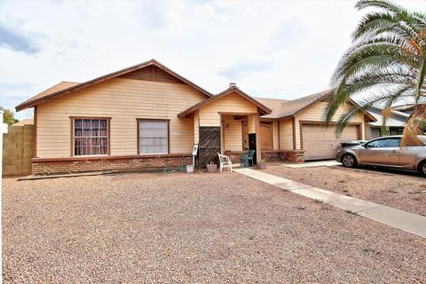 3621 W Tonto Ln, Glendale, AZ 85308