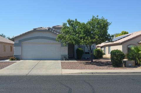 14026 W Cornerstone Trl, Surprise, AZ 85374