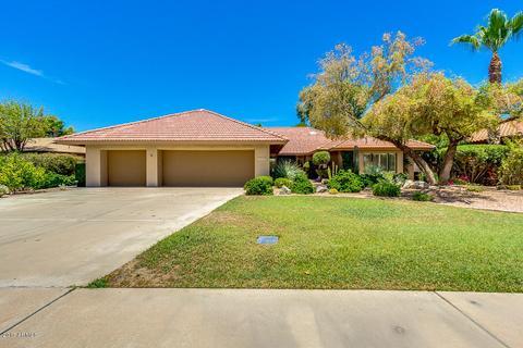 7718 E Charter Oak Rd, Scottsdale, AZ 85260
