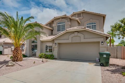 13811 W Vernon Ave, Goodyear, AZ 85395