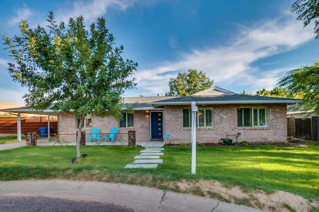 1749 E Mclellan Blvd, Phoenix, AZ 85016