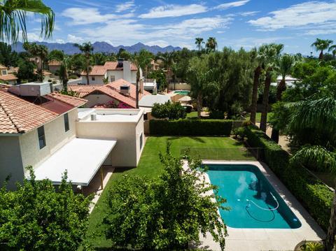 5719 E Tierra Buena Ln, Scottsdale, AZ 85254