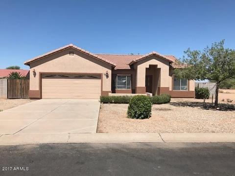 15122 S Clifton Ln, Arizona City, AZ 85123