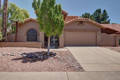 1361 N Abner --, Mesa, AZ 85205