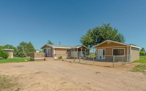 22150 N Triple J Ln, Paulden, AZ 86334