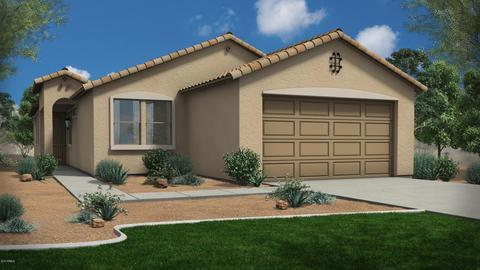 18397 W Via Del Sol --, Surprise, AZ 85387