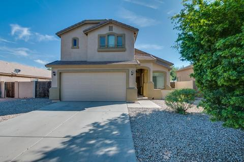 22380 E Via Del Palo --, Queen Creek, AZ 85142