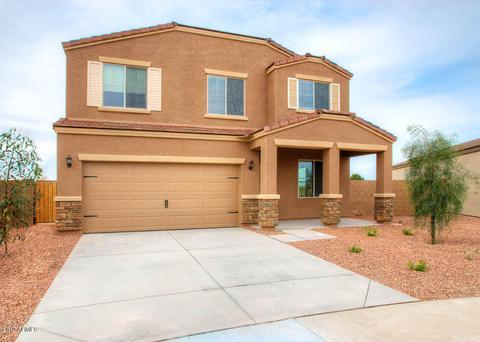 8227 W Pueblo Ave, Phoenix, AZ 85043