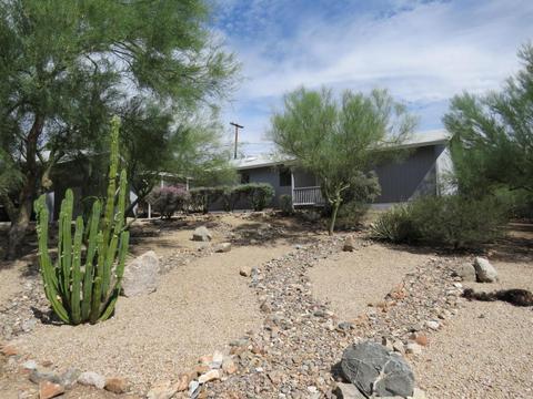 1750 E Camino De Los Ranchos --, Phoenix, AZ 85022
