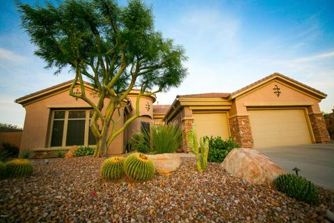 41709 N Harbour Town Ct, Anthem, AZ 85086