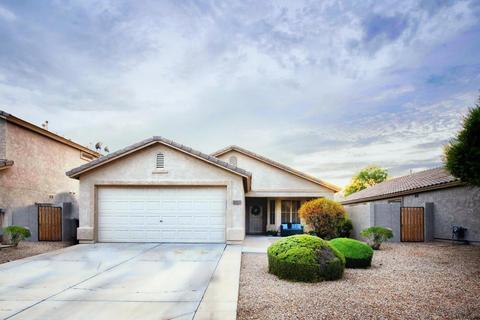 2862 S Abbey --, Mesa, AZ 85212