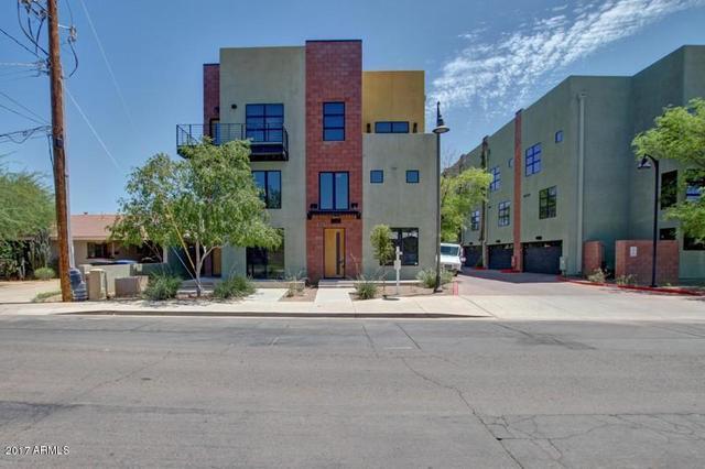 435 S Roosevelt St, Tempe, AZ 85281