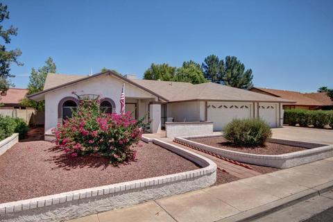 2647 S El Marino --, Mesa, AZ 85202
