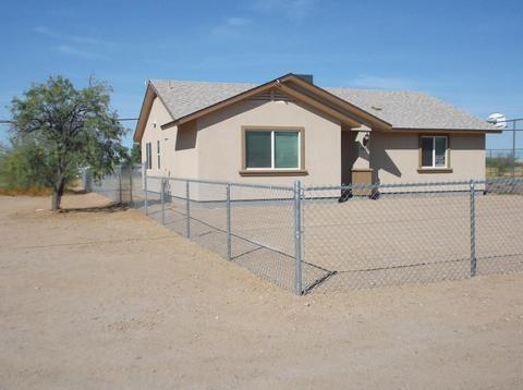 21809 W Wilson Ave, Wittmann, AZ 85361