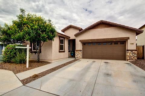 3523 N Arco St, Mesa, AZ 85213