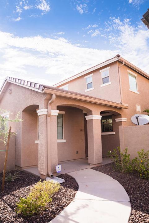 2518 N 73rd Dr, Phoenix, AZ 85035