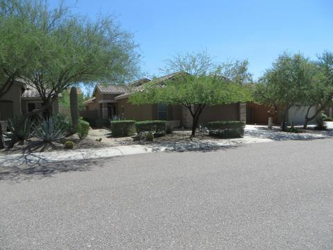 18169 E El Viejo Desierto Rd, Gold Canyon, AZ 85118